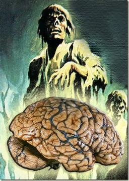 Eat My Brain, by Stonehead on OurStage