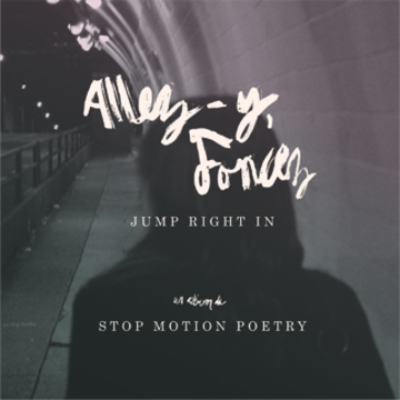 Spiraling Somewhere, by Stop Motion Poetry on OurStage