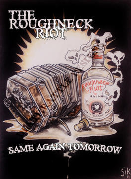 This Is Our Day, by The Roughneck Riot on OurStage