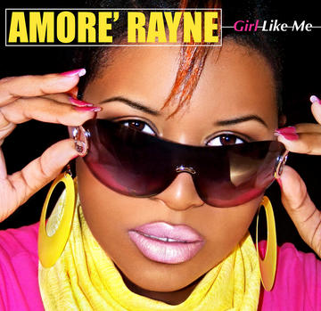 Soul Mate, by Amore' Rayne on OurStage