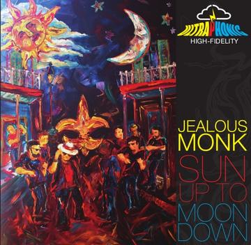 Black Magic-Preview, by Jealous Monk on OurStage