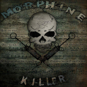 Poison Of This Lifestyle, by Morphine Killer on OurStage