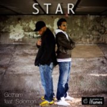 STAR, by GOTHAM on OurStage