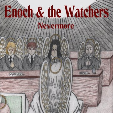 Johnny No Lie, by Enoch & the Watchers on OurStage