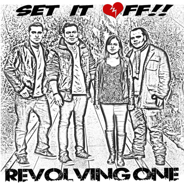 Set It Off, by Revolving One on OurStage