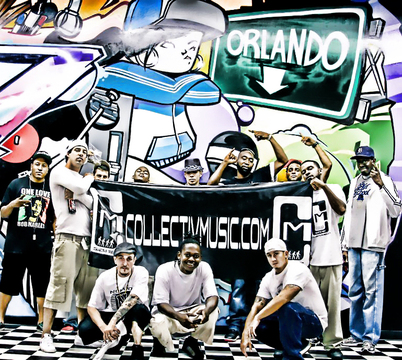 Recharged, by  Recharged by: Nomad CollectiV ft. iD / L-SainT / PEEPGAME  on OurStage