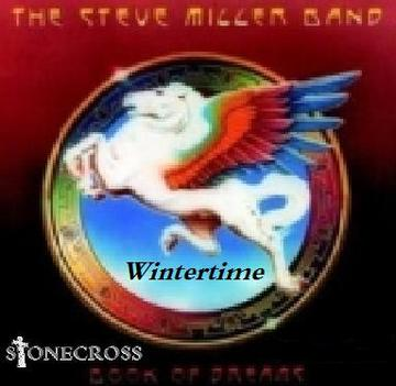 Wintertime (Steve Miller), by Stone Cross on OurStage