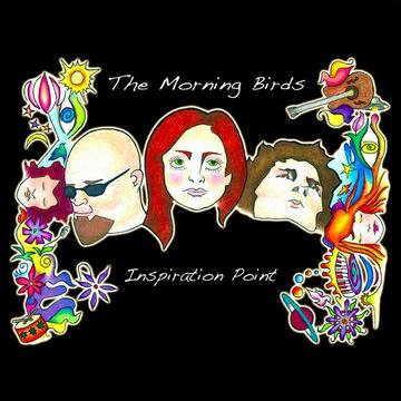 Dove In The Garden, by The Morning Birds on OurStage