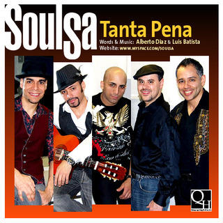 Tanta Pena, by SOULSA on OurStage