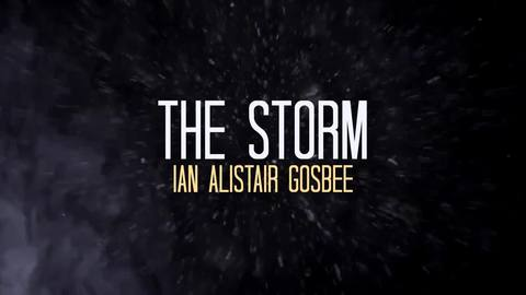 The Storm, by Ian Gosbee on OurStage