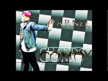 """Como y Cuando"" , by Arnel El Uniko on OurStage"
