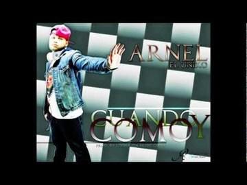 """""""Como y Cuando"""" , by Arnel El Uniko on OurStage"""