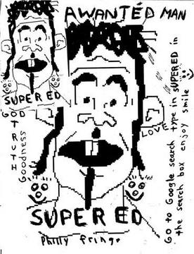 sUPERED a wanted man (part 7), by sUPERED on OurStage