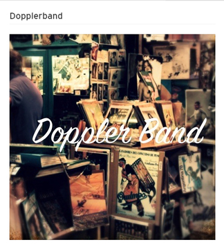 Vamos a pasear , by Doppler band on OurStage