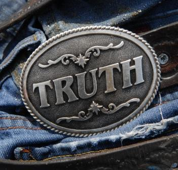 Truth, by Christopher Robin Band on OurStage