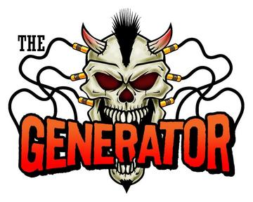Powerslide, by The Generator on OurStage