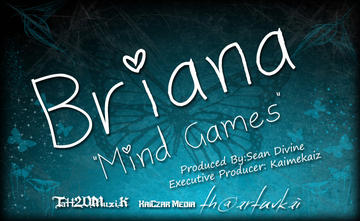 Mind Games, by Briana on OurStage