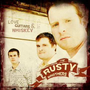 Girl From Cherokee, by The Rusty Brothers on OurStage