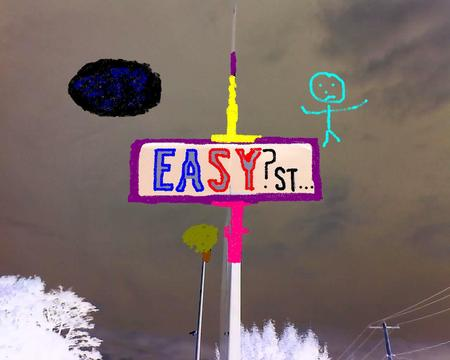 Easy Street , by Joe Yannetta & Sound Rec on OurStage