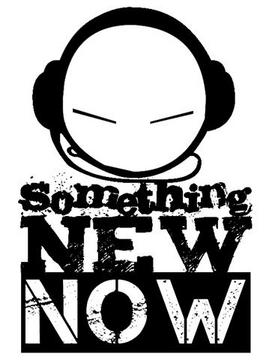 Something New Now Intro 1, by Mix Master Ace & SINIMA BEATS on OurStage