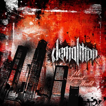 Here's To You!, by DEMOLITION on OurStage