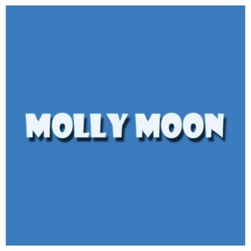 Molly Moon, by Clyde de Guzman on OurStage