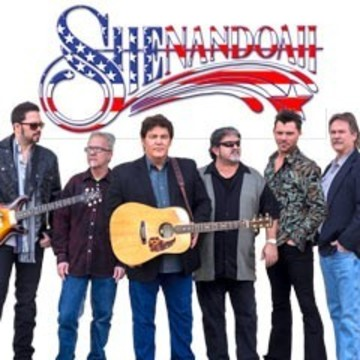 Sunday In  The South, by Shenandoah on OurStage
