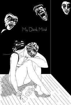 My Dark Mind, by dED and BURYd on OurStage