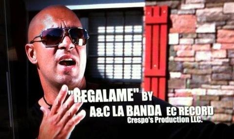 Regalame Video, by A&C La Banda on OurStage