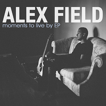 Broken Vessels (Acoustic), by Alex Field on OurStage