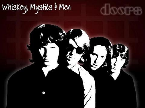 Whiskey, Mystics & Men (Tribute), by The Doors on OurStage