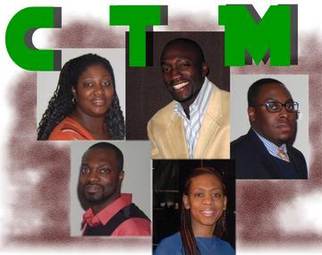 Struggle, by Carlyle Myrie & Chosen To Minister on OurStage