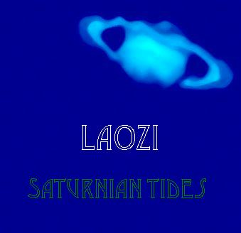 Silver Cloudwaves, by LaoZi on OurStage