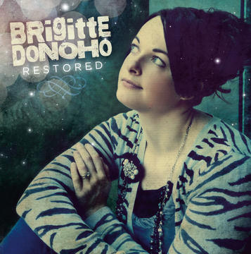 Blood Stained Tears, by Brigitte Donoho on OurStage