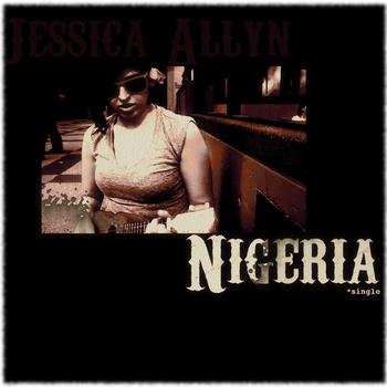 Nigeria, by Jessica Allyn on OurStage