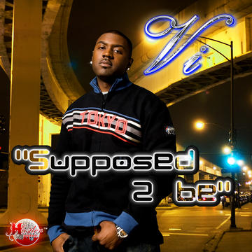 Supposed 2 Be , by Vi on OurStage