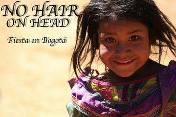 Fiesta en Bogotá, by No Hair On Head on OurStage
