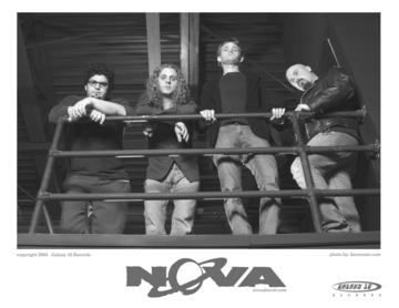 We Can Go Wild, by NOVA DETROIT on OurStage
