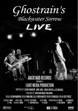 Blackwater Sorrow, by Ghostrain on OurStage