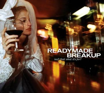 Starting to End, by Readymade Breakup on OurStage