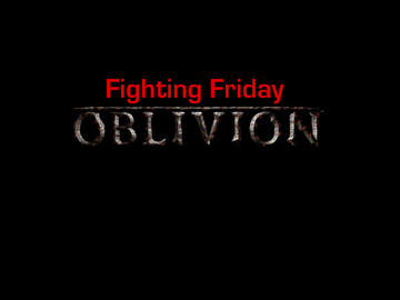 Oblivion, by Fighting Friday on OurStage