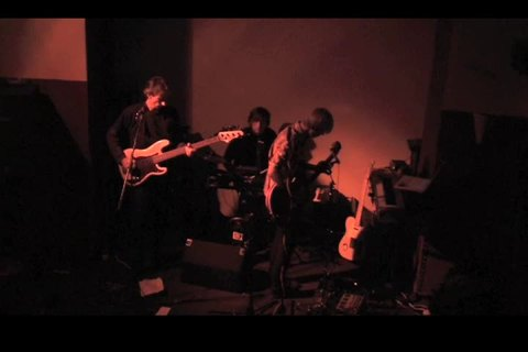 Whisper (Live Record Release Concert), by Technicolor on OurStage