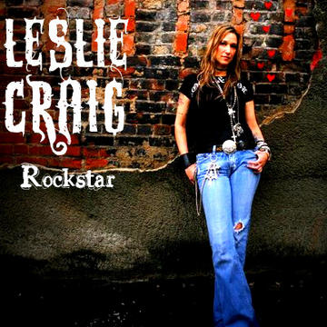 Rockstar, by Leslie Craig on OurStage