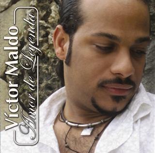 PROMO for Amor De Leyenda, by victormaldo on OurStage