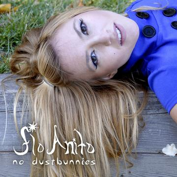 No Dustbunnies, by Flo Anito on OurStage
