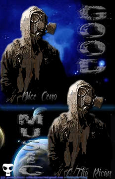GOODMUSIC Ft.A Tha Rican, by DICE CENO on OurStage