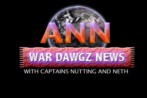 War Dawgz News #2, by ponderous on OurStage