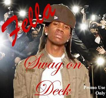 Bounce, by FELLA DA  1  N  Only on OurStage