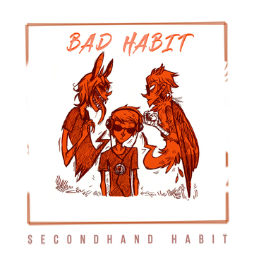Bad Habit, by Secondhand Habit on OurStage