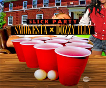 Slick Party ft. Dozzy Illy, by Smokesta on OurStage